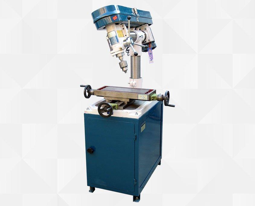 محصولات کارخانه دریل های صنعتی پیشرو - دریل مدل M25S